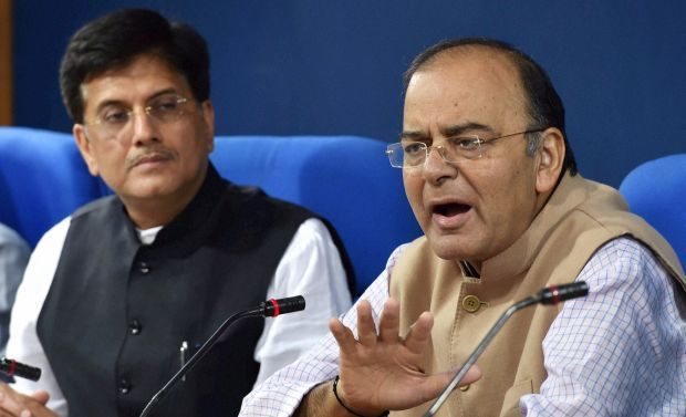 Can NDA's floor managers play their cards and ensure the passage of bills?